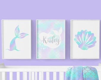 Prime Purple Girls Room Etsy Download Free Architecture Designs Rallybritishbridgeorg