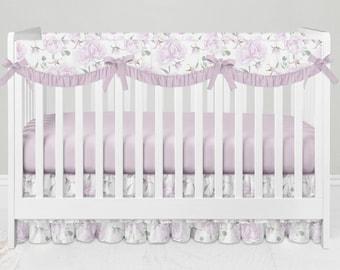 Girl Crib Sets