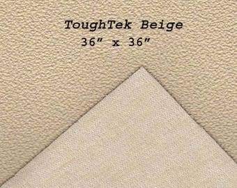 NoTrax Rubber 970 Marble Sof-Tyle Grande Anti-Fatigue Mat for Dry Areas 2 footWidth x 3 footLength x 1 inches Thickness Gray Toughtek Beige Non slip Fabric
