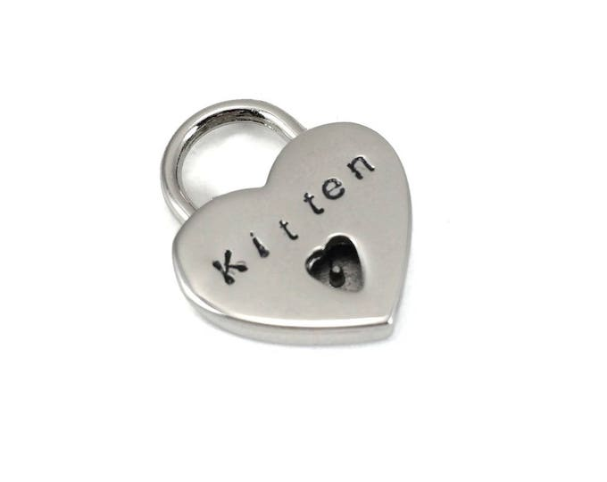 Add an Engraving to Your Lock