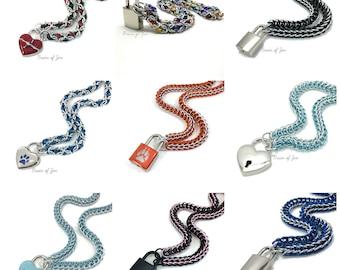 Custom Set of Collars for SDL&F 2019