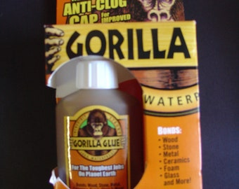 Gorilla Glue - 2 FL OZ