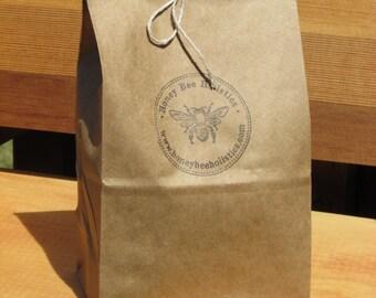 Organic Mens Gift Set - Organic Foot Ointment/Lotion/Lip Balm/Deodorant - Great gift for Birthday - Groomsmen Gift - Christmas - Man Gift