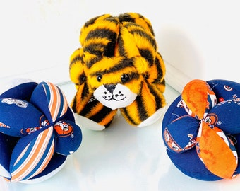 Puzzle Ball Softies (Possible Memory Item) - Prices Vary (All custom orders)