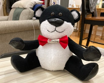 Memory Bears and Other Items - Prices Vary (All custom orders)