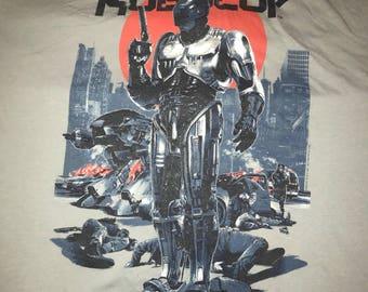 Robocop Tee Size XXL