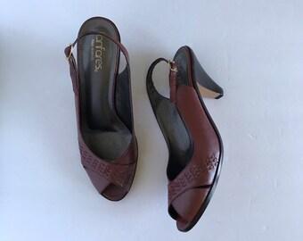 eca052ccde071 Fanfare shoes   Etsy
