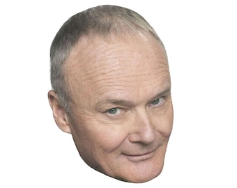 Creed Bratton Babe Magnet