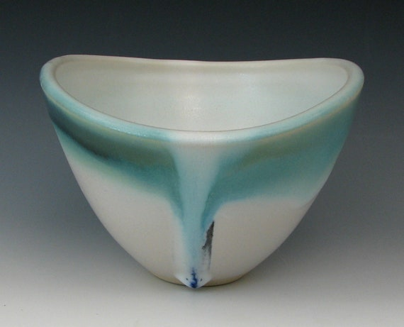 STONEWARE CEREAL BOWL