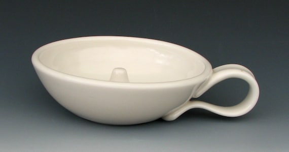 PORCELAIN EGG COOKER