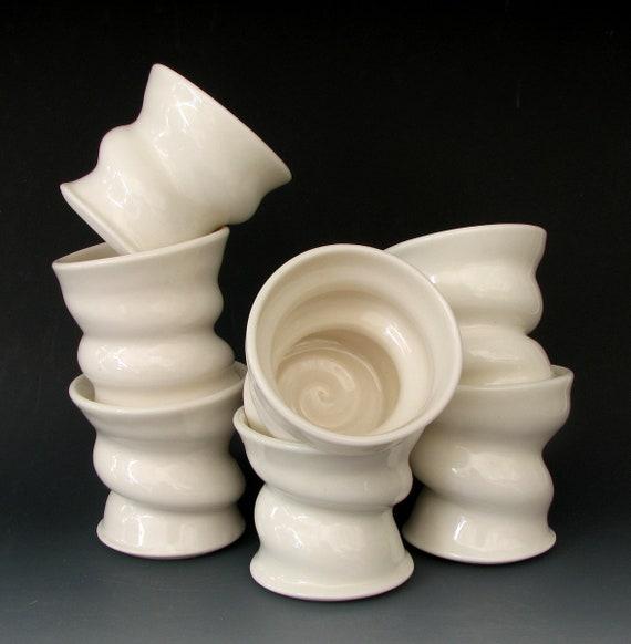 Translucent Porcelain Tumbler