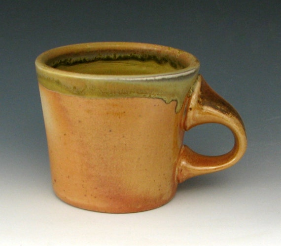 WOODFIRED COFFEE MUG