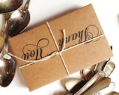 RESERVED // Tea Favors. Artisan, Eco-Friendly and Organic with Custom Stamp. Set of 400. Custom Corporate Gift.