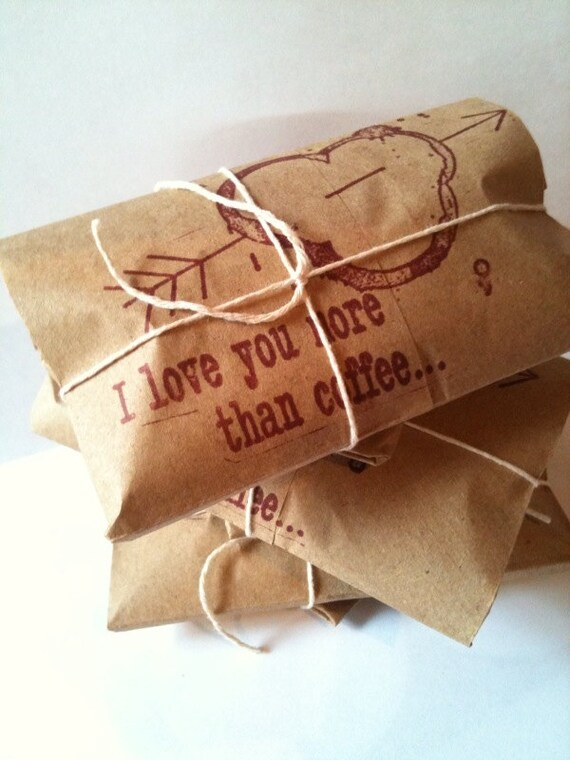 Coffee Lovers Gift  Ready to Ship freshly roasted set of three.