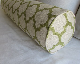 PEAR Large bolster 8x30 NEW Daybed Size