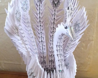 3d origami on 3d-origami - DeviantArt | 270x340
