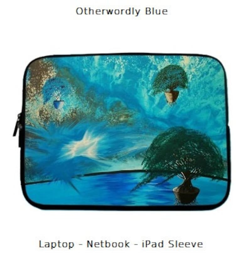 Fine Art Laptop Sleeve 13