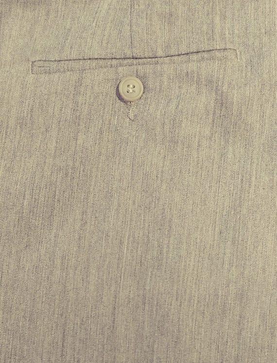 Details about Dockers Women Gray Dress Pants 14