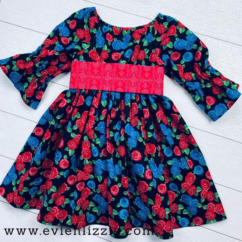 Frida Dress image 0