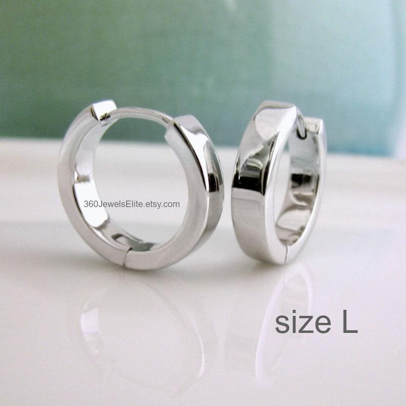 517daa23d13 Men s hoop earrings perennial hoop earrings for men