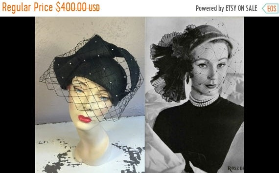 50% OFF Her Boredom Was Severe - Vintage 1940s Jac