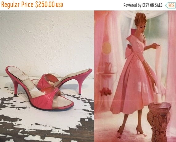 50% OFF Pink It's All Good With Pink - Vintage 195