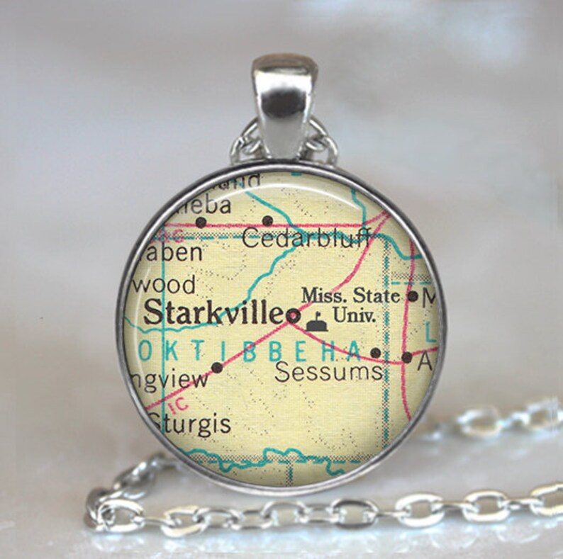 Mississippi State University necklace, MSU pendant Mississippi State on map of usc, map of asu, map of vanderbilt, map of csu, map of osu, map of mst, map of tamu, map of lansing, map of ksu, map of football, map of lsu, map of wsu, map of mta, map of psu, map of fsu, map of uw, map of harvard, map of michigan, map of bsu, map of u of m,