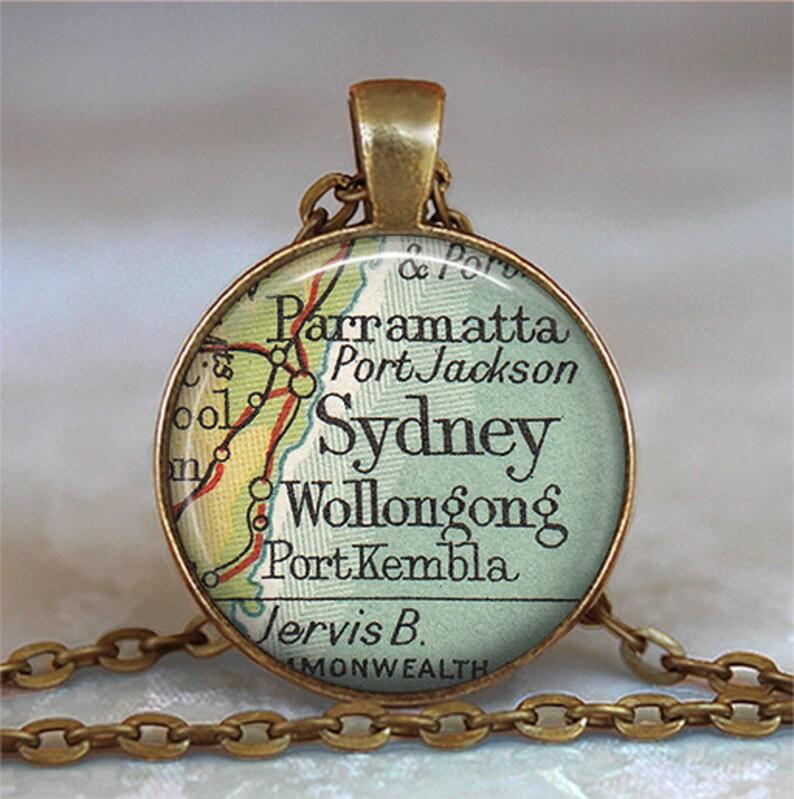 Juwelier aus Sydney australia