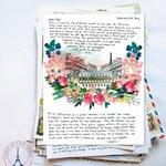 Jardin des Plantes: Paris Letters, September letter about Jardin des Plantes