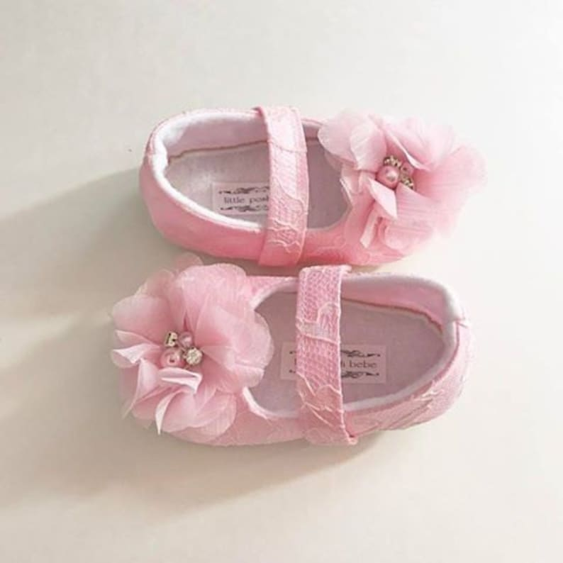 13c1a2d76dd Toddler Girl Shoes Baby Girl Shoes Soft Soled Shoes Lace