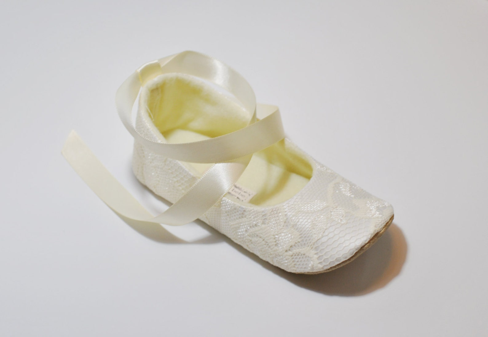 toddler girl shoes baby girl shoes couture baby shoes ivory flower girl shoes lace couture ballet slipper flower girl ballet fla