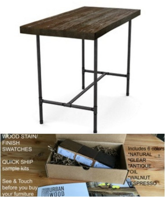 Incroyable Reclaimed Wood Table Counter Height Table High Top Table
