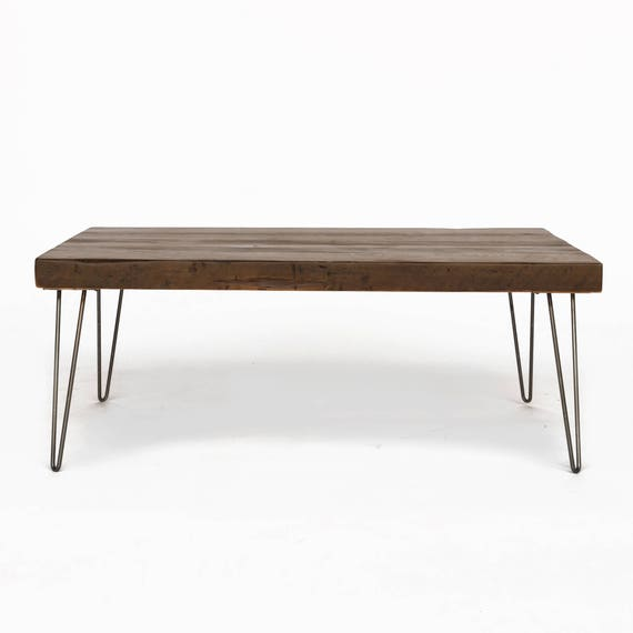 Fantastic Mid Century Modern Coffee Table Narrow Sofa Table End Table Choice Of Size Wood Thickness And Finish Andrewgaddart Wooden Chair Designs For Living Room Andrewgaddartcom