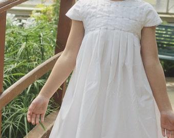Sunrise Dress Pattern  - Ellie Inspired Dress Pattern - Size 4 - 16