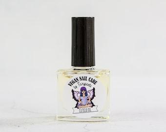 Cuticle Oil, cruelty free, 5 free, Indie Nail Polish, free from toxins, nail treatment, nail care, nail varnish, nail polish, vegan