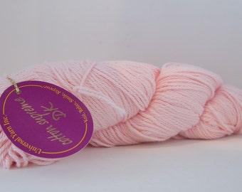 Cotton Supreme DK Yarn - Universal / Nova - Color #705 Light Pink