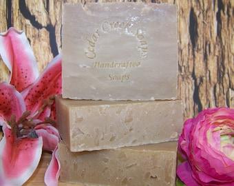 Coconut Cold Processed Soap Vegan Coconut Soap