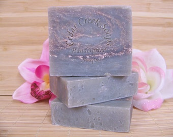 Angel type Soap Angel Cold Processed Soap Vegan Soap Shea Butter Soap