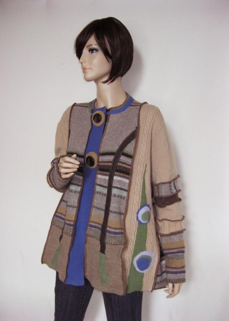 1X Warm Wool Jacket image 0