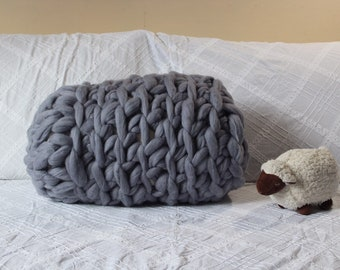 Merino Pillows