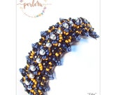 Beading pattern Bracelet EDA PDF-Download