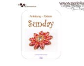 Beading pattern SUNDAY - ...