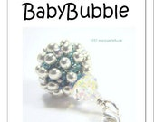 Beading pattern BABY BUBBLE