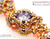 Beading pattern Bracelet ...
