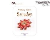 Beading pattern SUNDAY - ...