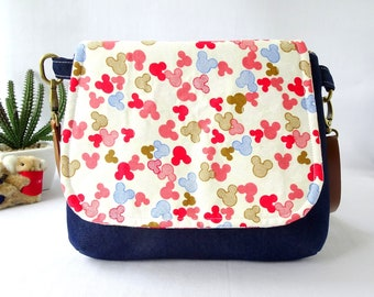 b0c8719094e Disney crossbody bag women