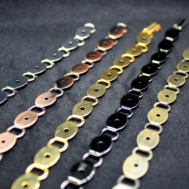 Bracelet Blanks