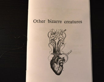 Other Bizarre Creatures