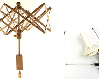 Stanwood Needlecraft - Medium Umbrella Yarn Swift/Large Metal Ball Winder Combination #5