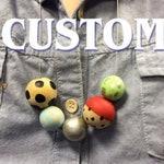 Custom Bead for Sender: zoeylprice